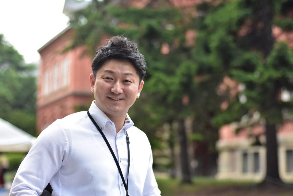 戸田雄也さん