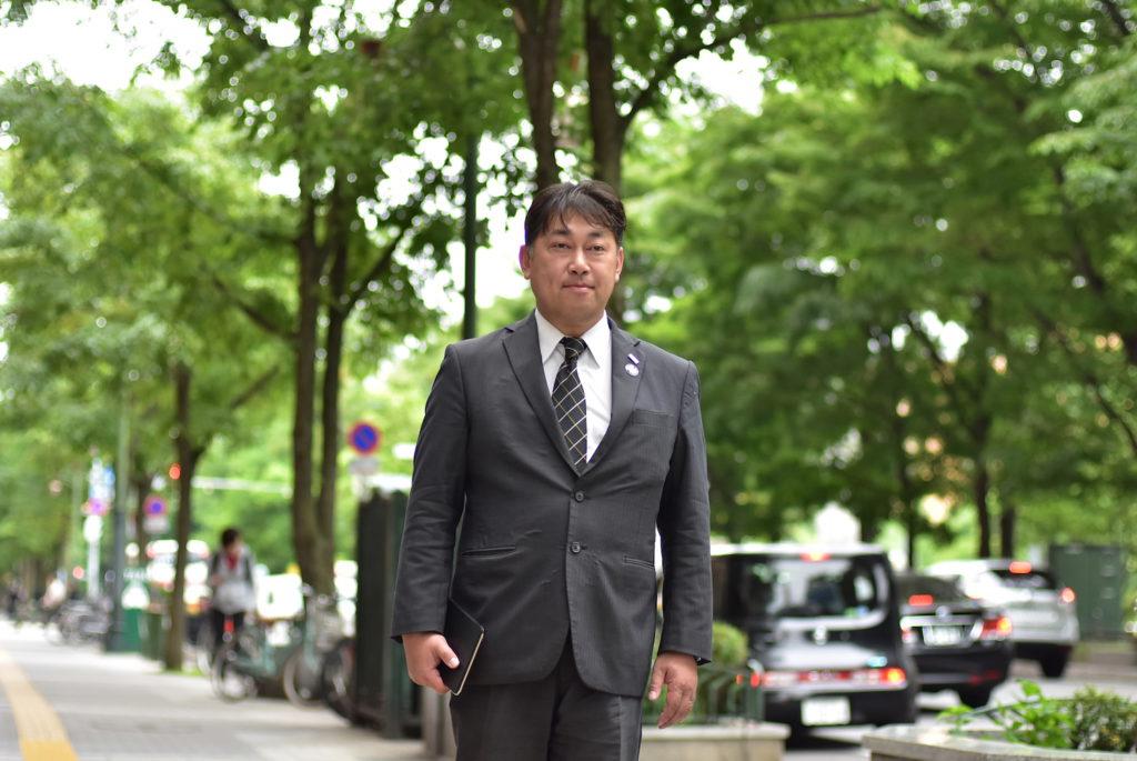 伊藤正光さん