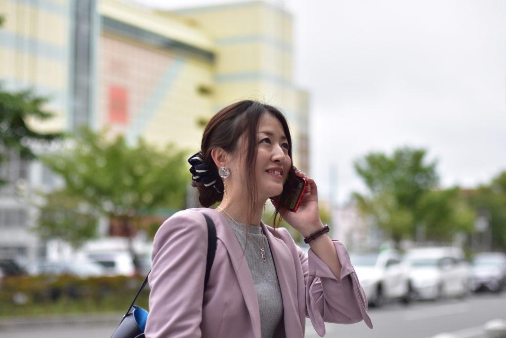 森夕希子さん
