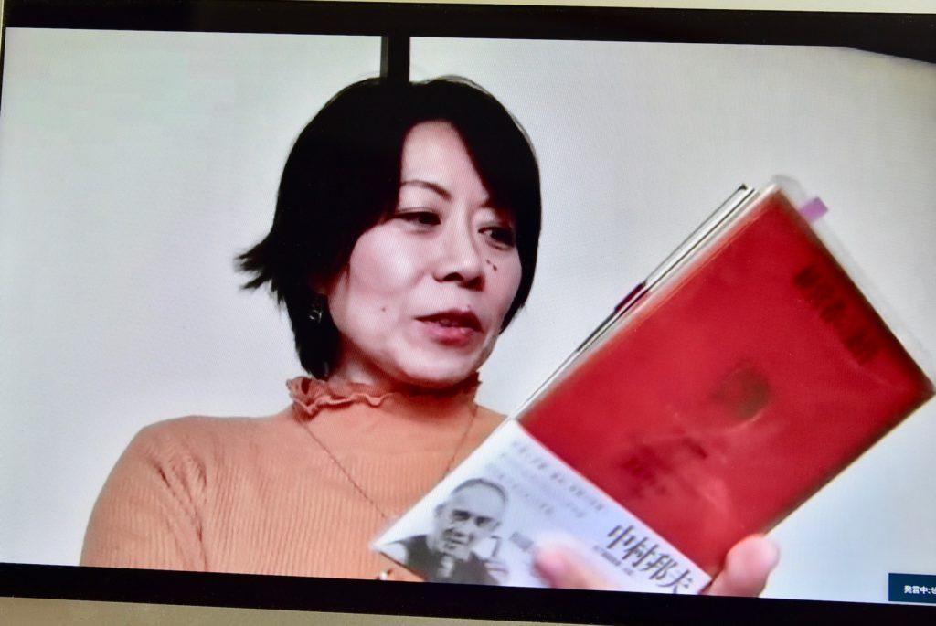 瀬川智美子さん